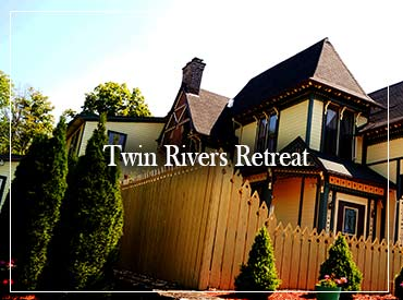 Saint Jude Twin Rivers Retreat
