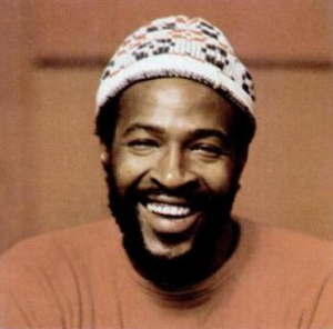Marvin Gaye- Addiction is History