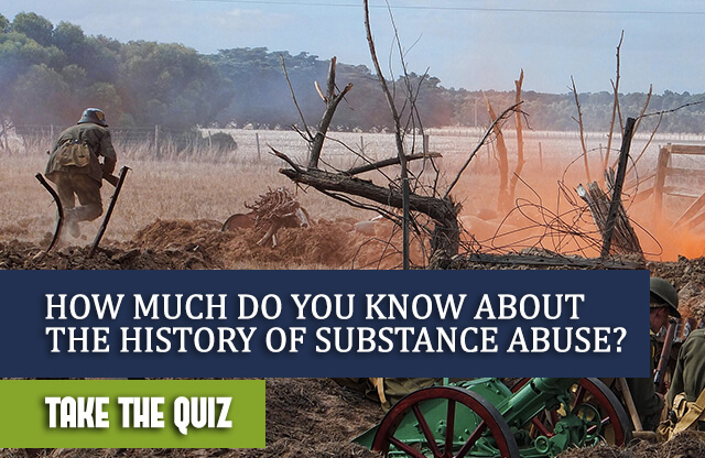 How Much Do You Know About the History of Substance Use?